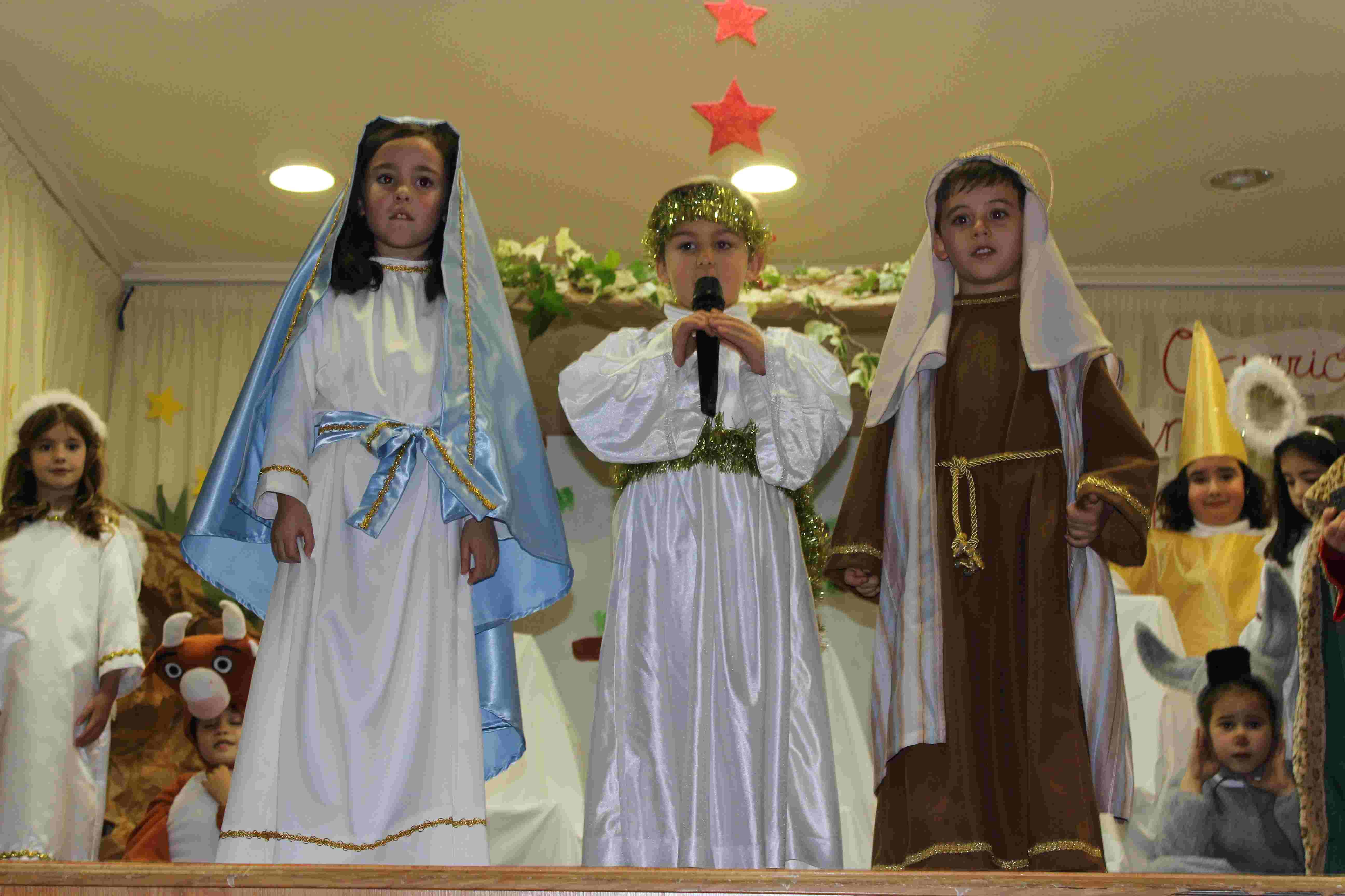 Teatro de Navidad Ed. Infantil 2014IMG_3499