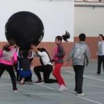 Kin ball primaria 2