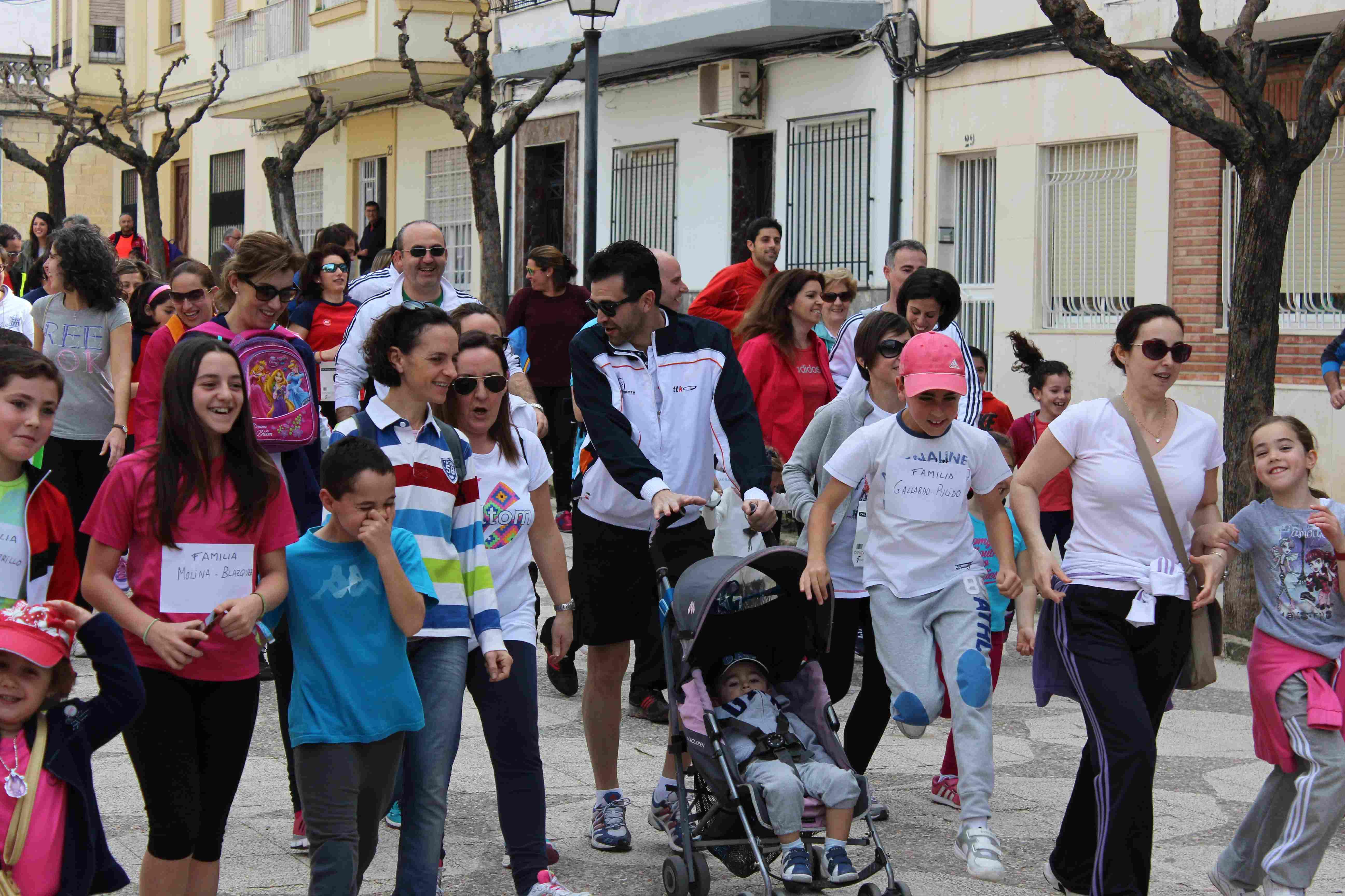 III Carrera y Marcha de la FamiliaIMG_6454