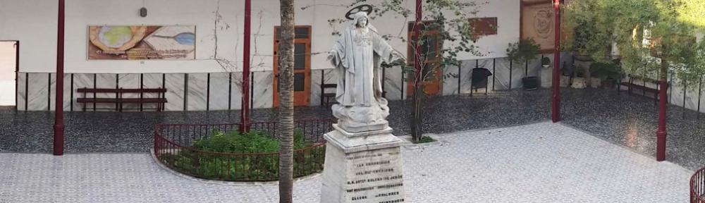 Colegio Bilingüe Divina Pastora