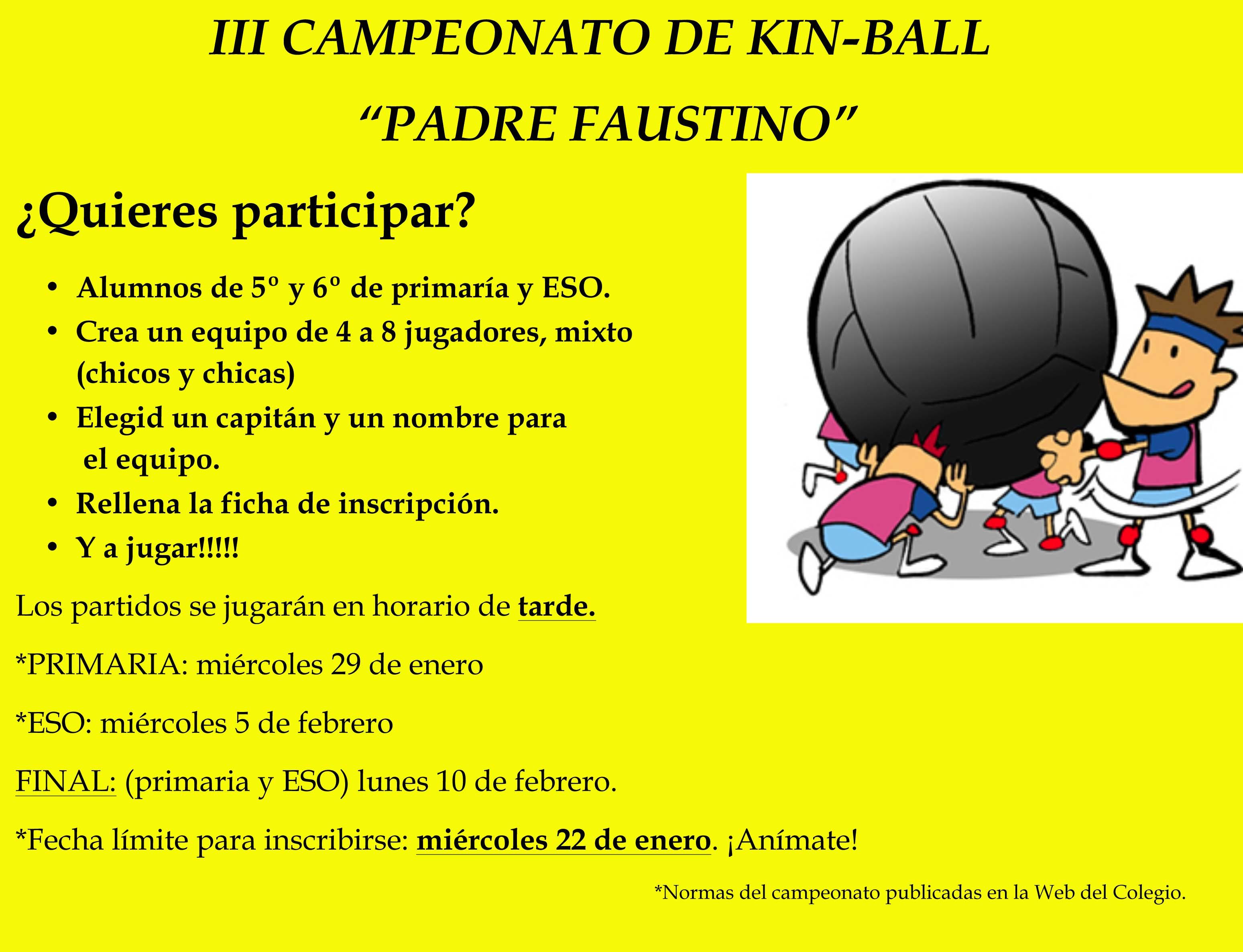 Microsoft Word - Cartel III Cto de Kin ball.docx